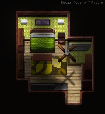 RPG Maker MV - Modern + Inner Basic Tiles Steam Discovery