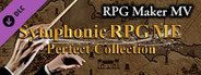 RPG Maker MV - Symphonic RPG ME Perfect Collectiion