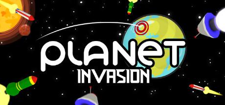 Купить Planet Invasion