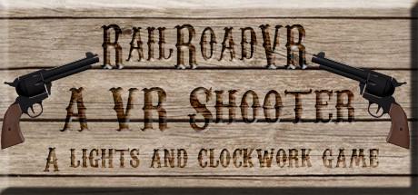 Купить RailRoadVR