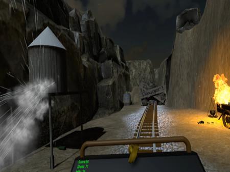 RailRoadVR