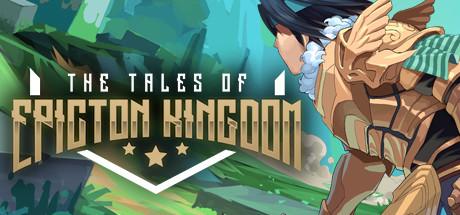 Купить The Tales of Epicton Kingdom