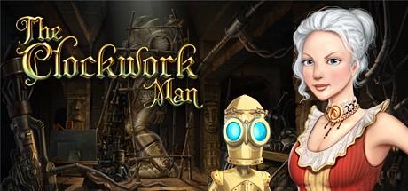 Download The Clockwork Man
