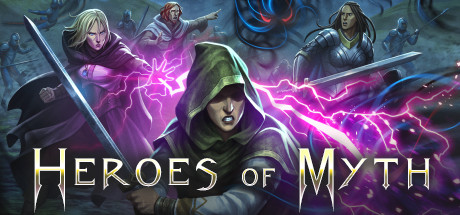 Купить Heroes of Myth