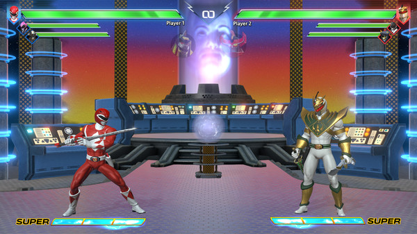Power Rangers Battle for the Grid Collectors Edition [CRACK]