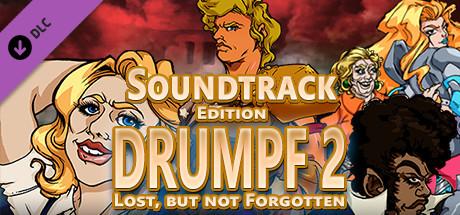 Купить Drumpf 2: Lost, But Not Forgotten! - Soundtrack (DLC)