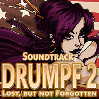 Drumpf 2: Lost, But Not Forgotten! - Soundtrack (DLC)