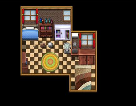 RPG Maker VX Ace - Modern + Inner Basic Tiles (DLC)
