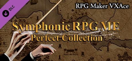 Купить RPG Maker VX Ace - Symphonic RPG ME Perfect Collection (DLC)