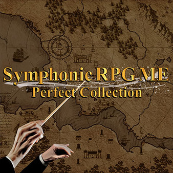 RPG Maker VX Ace - Symphonic RPG ME Perfect Collection (DLC)