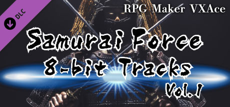 View RPG Maker VX Ace - Samurai Force 8bit Tracks Vol.1 on IsThereAnyDeal