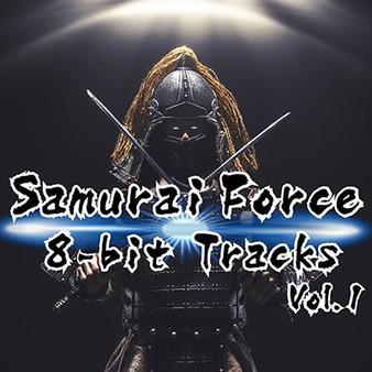 RPG Maker VX Ace - Samurai Force 8bit Tracks Vol.1 (DLC)