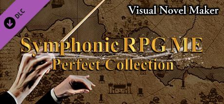 Купить Visual Novel Maker - Symphonic RPG ME Perfect Collection (DLC)