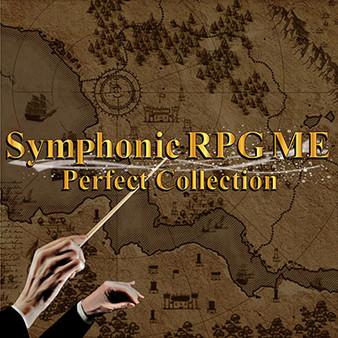 Visual Novel Maker - Symphonic RPG ME Perfect Collection (DLC)