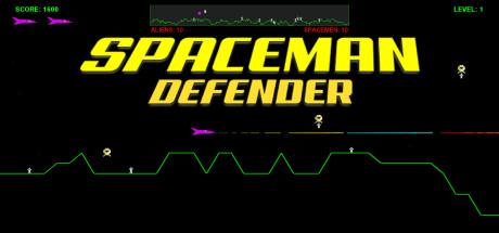 Купить Spaceman Defender
