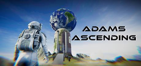 Adam's Ascending on Steam