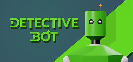 Detective Bot Capa