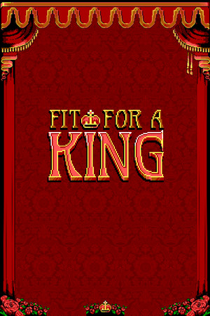 Fit For a King poster image on Steam Backlog
