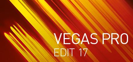 Купить VEGAS Pro 17 Edit Steam Edition