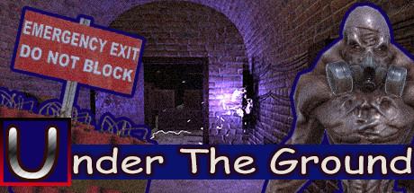 Teaser image for Under The Ground
