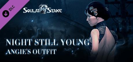 Купить 灵魂筹码 - 安琪夜未央礼服 Soul at Stake - Night Still Young Angie's Outfit (DLC)