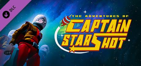 Купить Captain Starshot - Soundtrack (DLC)