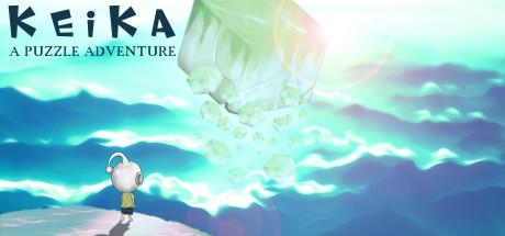 Купить KEIKA - A Puzzle Adventure