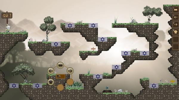 KEIKA - A Puzzle Adventure