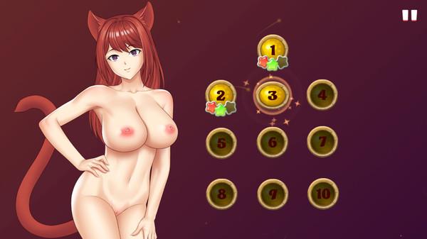 CATGIRL LOVER - FREE catgirls for everyone! (DLC)