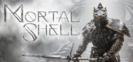 Mortal Shell cover art