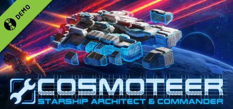 Cosmoteer Demo