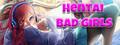 Hentai Bad Girls-game