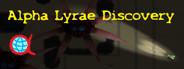 Alpha Lyrae Discovery