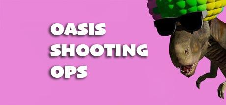 Купить Oasis Shooting Ops