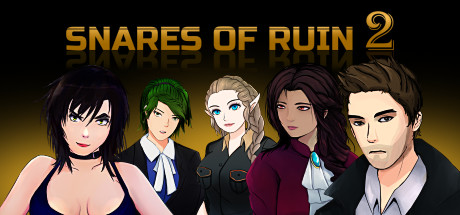Купить Snares of Ruin 2