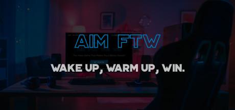 Купить Aim FTW