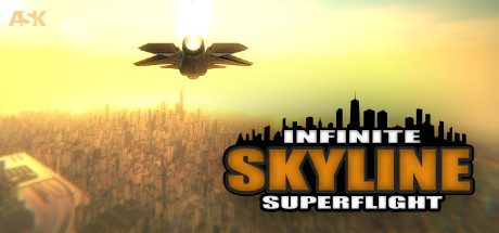 Save 30% on Infinite Skyline: Superflight on Steam