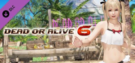Купить DOA6 Seaside Eden Costume - Marie Rose (DLC)