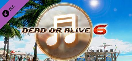 Купить DOA6 Vacation to Paradise BGM Set (DLC)
