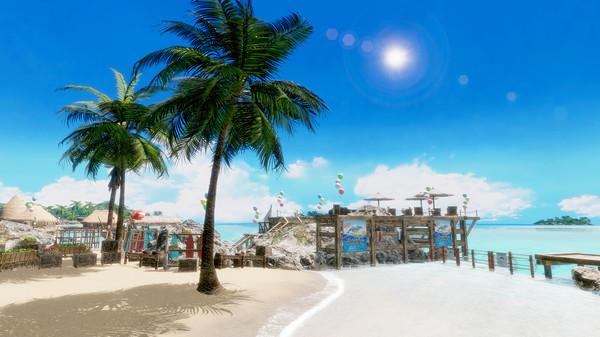 DOA6 Vacation to Paradise BGM Set (DLC)