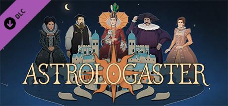 Купить Astrologaster: Soundtrack (DLC)