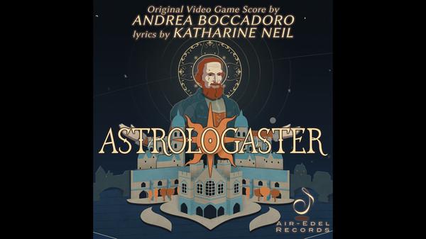 Astrologaster: Soundtrack (DLC)