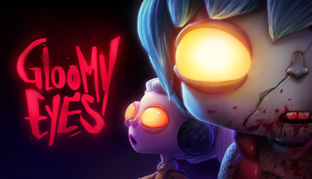 Gloomy Eyes for PC Digital