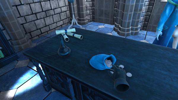 Sentenced VR