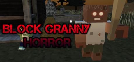 Block Granny Horror