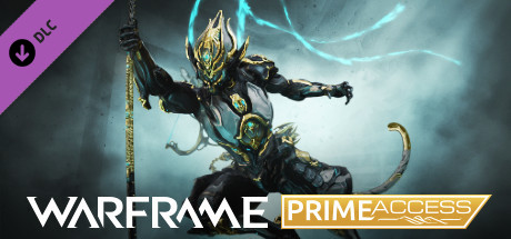 Warframe Wukong Prime Access: Cloud Walker Pack on Steam