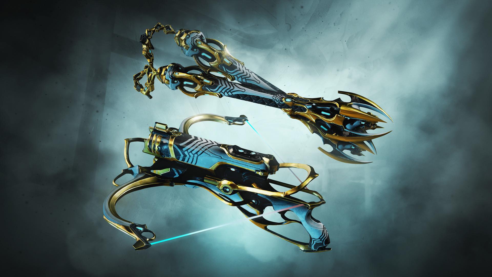 Wukong Prime: Primal Fury · Warframe Wukong Prime Access