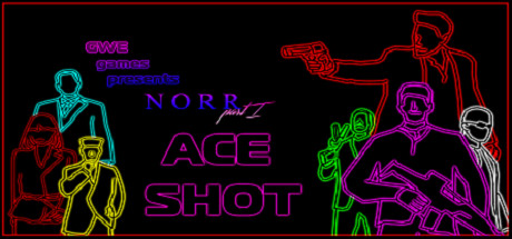 Купить NORR part I: Ace Shot