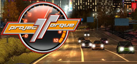 Купить Project Torque - Free 2 Play MMO Racing Game