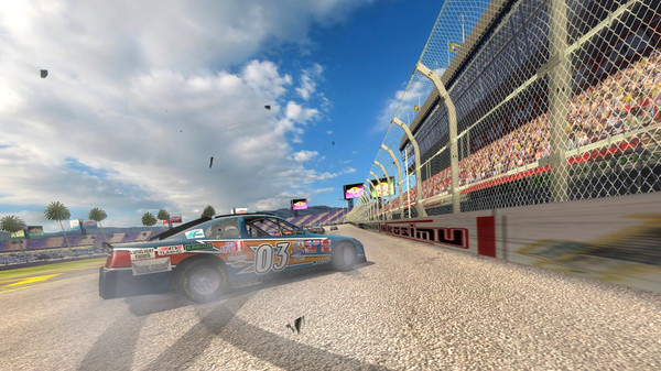 Project Torque - Free 2 Play MMO Racing Game